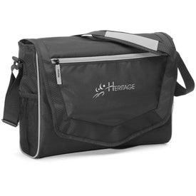Wanderer Tech Messenger Bag for Your Organization