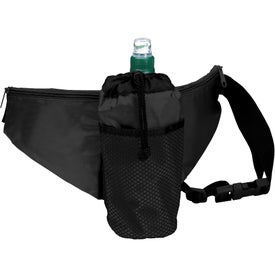 Water Bottle Fanny Pack for Marketing