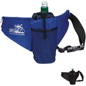 Water Bottle Fanny Pack