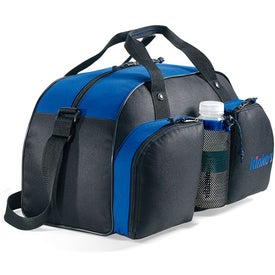 Logo Water Bottle Sport Bag II