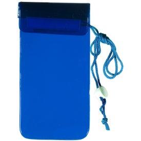 Branded Waterproof Smartphone Bag