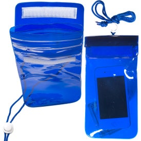 Company Waterproof Smartphone Bag