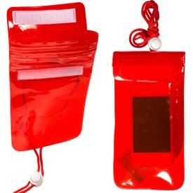 Custom Waterproof Smartphone Bag