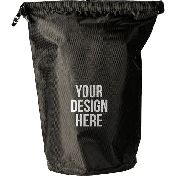 Black Waterproof Dry Bag