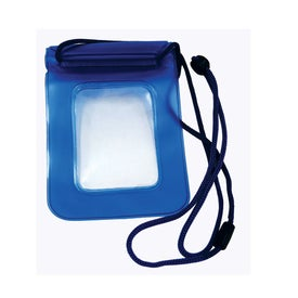 Waterproof Media Pouch for Marketing
