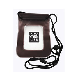 Waterproof Media Pouch Giveaways