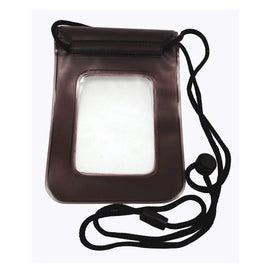 Custom Waterproof Media Pouch