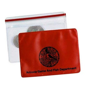 Waterproof Pouch with No Attachment