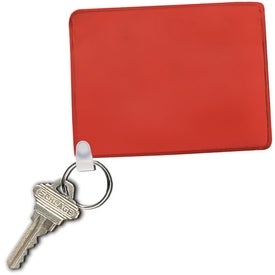 Waterproof Pouch with Key Ring for Your Organization