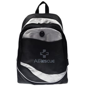 Wave Back Pack for Your Organization