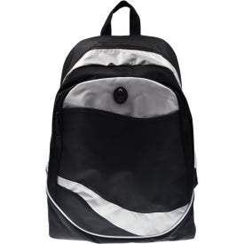 Advertising Wave Back Pack