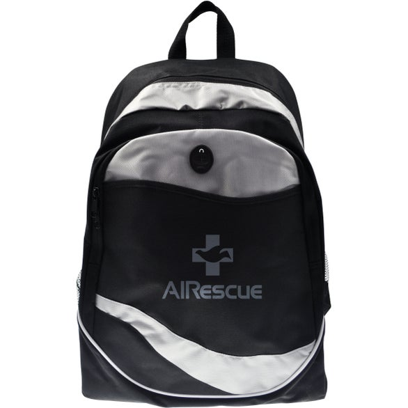 Wave Back Pack