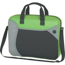 Wave Briefcase/Messenger Bag Giveaways