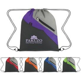 Waverly Drawstring Backpack