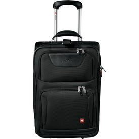 """Personalized Wenger 21"""" Wheeled Carry-On"""