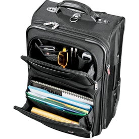 """Wenger 21"""" Wheeled Carry-On for Marketing"""