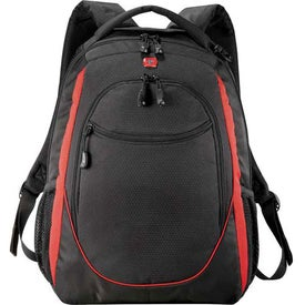 Personalized Wenger Activate Compu-Backpack