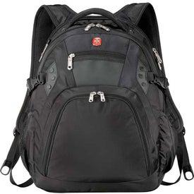 Wenger Edge Compu-Backpack for Your Company