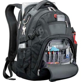 Branded Wenger Edge Compu-Backpack