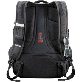 Branded Wenger Edge Compu-Backpack