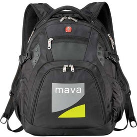 Wenger Edge Compu-Backpack