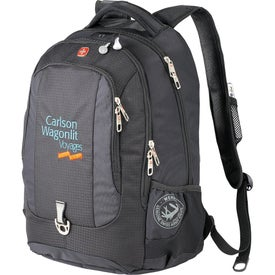 Wenger Express Compu-Daypack for Your Organization
