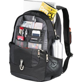 Wenger Express Compu-Daypack for Your Company