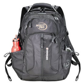 Wenger Horizons Compu Backpack
