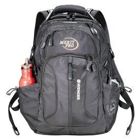 Wenger Horizons Compu Backpack