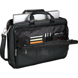 Advertising Wenger Leather Business Brief