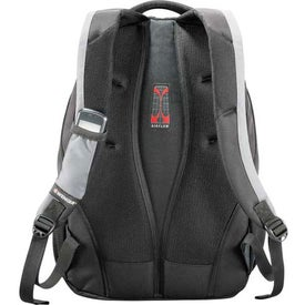 Personalized Wenger Raise Compu-Backpack