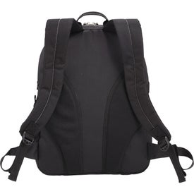 Wenger Raven Compu-Backpack for Advertising