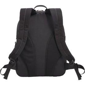 Wenger Raven Compu-Backpack for Advertising