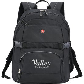Wenger Raven Compu-Backpack