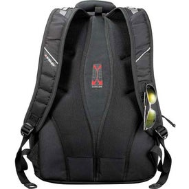 Imprinted Wenger Scan Smart Journey Compu-Backpack