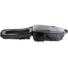 Wenger Scan Smart Journey Compu-Backpack Giveaways