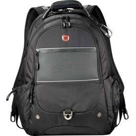 Promotional Wenger Scan Smart Journey Compu-Backpack