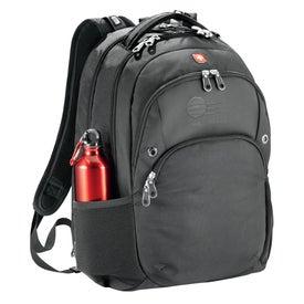 Wenger Scan Smart Compu-Backpack