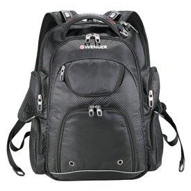 Promotional Wenger Scan Smart Trek Compu Backpack
