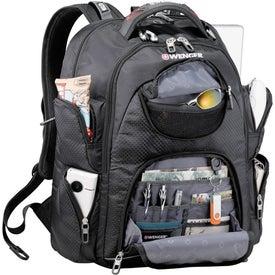 Wenger Scan Smart Trek Compu Backpack for Your Church