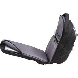 Wenger Shield Scan Smart Compu-Backpack for Advertising
