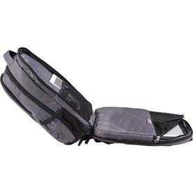 Promotional Wenger Spirit Scan Smart Compu-Backpack