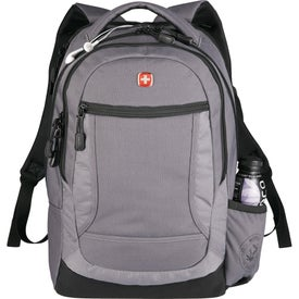 Company Wenger Spirit Scan Smart Compu-Backpack