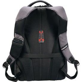 Wenger Spirit Scan Smart Compu-Backpack Giveaways