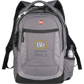 Wenger Spirit Scan Smart Compu-Backpack for Promotion