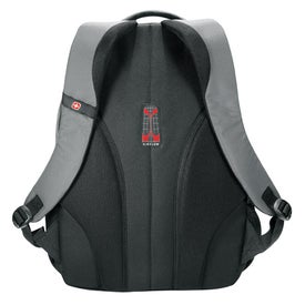 Wenger Sport Backpack with Your Logo