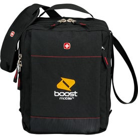 Wenger Tablet Messenger Bag Giveaways