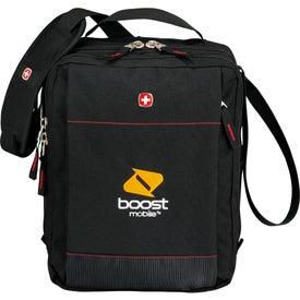 Wenger Tablet Messenger Bag Giveaways
