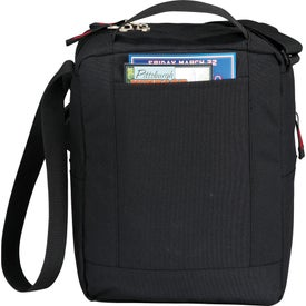 Branded Wenger Tablet Messenger Bag
