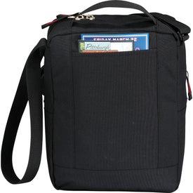 Branded Wenger Tablet Messenger Bag